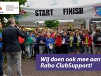 Stem op ons bij Rabo ClubSupport 2021
