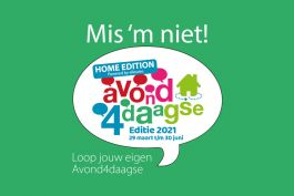 Wandel de Home Edition